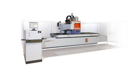 CNC Nesting technology from HOLZ-HER - for perfect and high-quality results